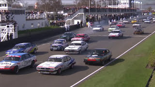Goodwood 72nd Members' Meeting RACE ONE - Gerry Marshall Trophy