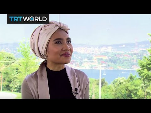 Showcase: Yuna -  Exclusive interview with Malaysian superstar