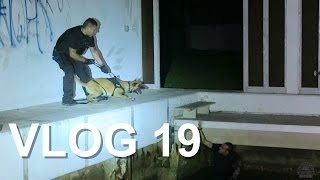 The long awaited K-9 Vlog is here! There was so much to cover with ...