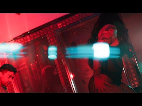 Milka La Mas Dura - A TU NOMBRE 💦 (Video Oficial by JC Restituyo)
