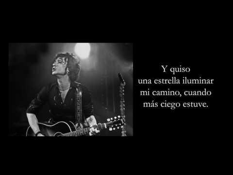 Carmen Jones - Enrique Bunbury (Project-Id-Version: Spanish