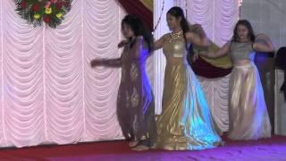 Download Hindi Video Songs - Manwa Laage | Deewani Mastani | Sangeet Dance