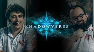 Découverte de Shadowverse avec Torlk et Marmotte ! (sponso)