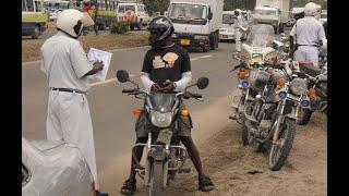 BODABODA CHANZO cha UGONJWA wa MOYO na KIFUA, | TBC1