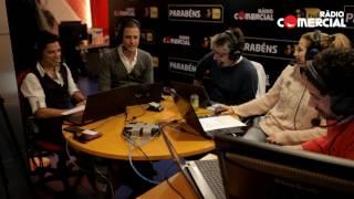 Rádio Comercial | Mixórdia de Temáticas - Forças de segurança sem força para fazer segurança