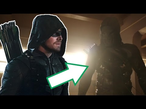 """Arrow Season 5 Episode 6 """"So it Begins"""" Review and Easter Eggs!"""