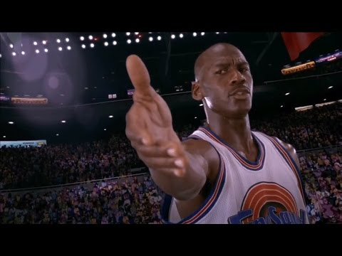Space Jam Movie Soundtrack  Hit em High FULL HD