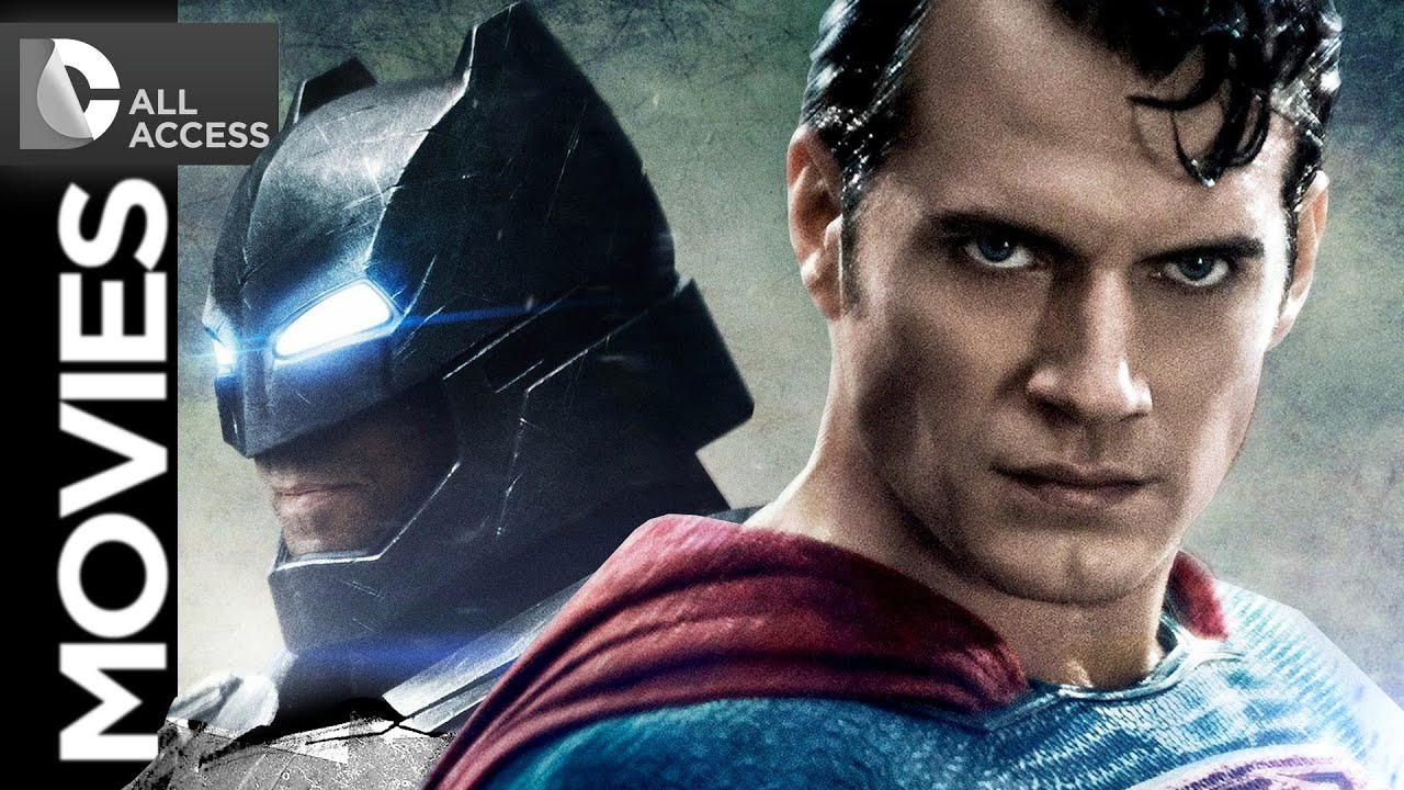 Trailer Breakdown – Batman v Superman: Dawn of Justice – Official Final Trailer