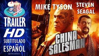 China salesman pelicula completa en español