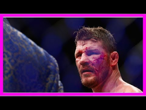 TOP NEWS - UFC shanghai medical suspensions bench michael bisping for 60 days
