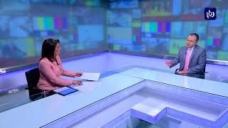 ملف الاقتصاد يناقش أداء بورصة عمّان - (28-7-2018)