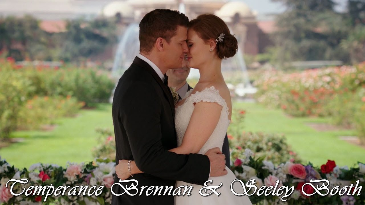 bones booth and brennan dating