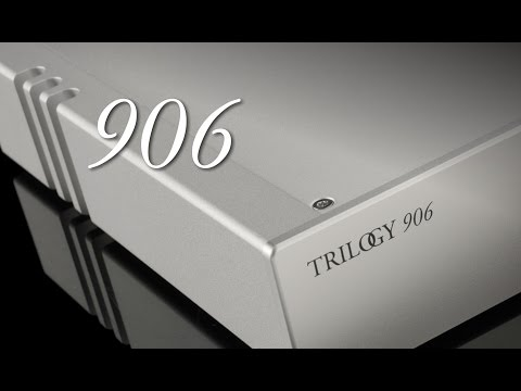 Trilogy 906 Phono Stage