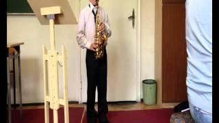 J. Haydn - Serenade sax soprano