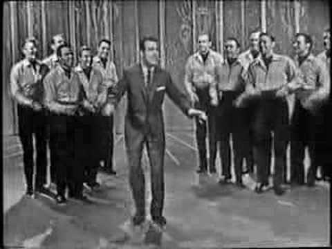 Tennessee Ernie Ford - Don't Be Ashamed of Your Age mp3
