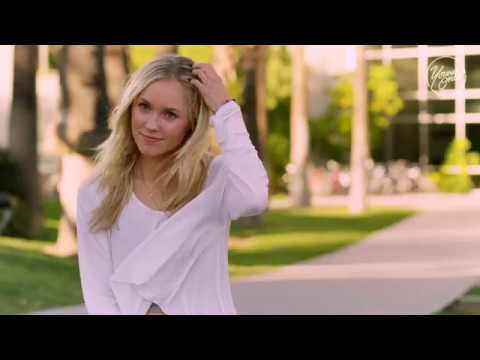 Cassie Randolph's Audition Video for Young Once Docu-Series