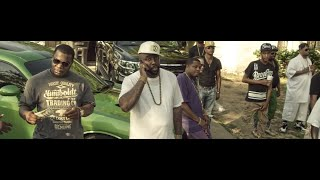 Watch Trae Tha Truth Hallelujah feat Jayton  Yo Gotti video
