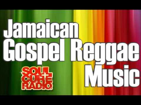 Jamaican Reggae Gospel Radio - Gospel Reggae with DJ Proclaima