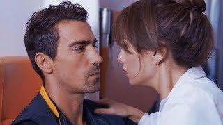 Siyah Beyaz Aşk 1. Bölüm - Kaderin önüne geçebilir misin? (Ambulance) FULL HD
