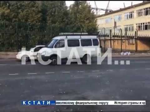 Группу наркоторговцев полицейские в Городце взяли штурмом