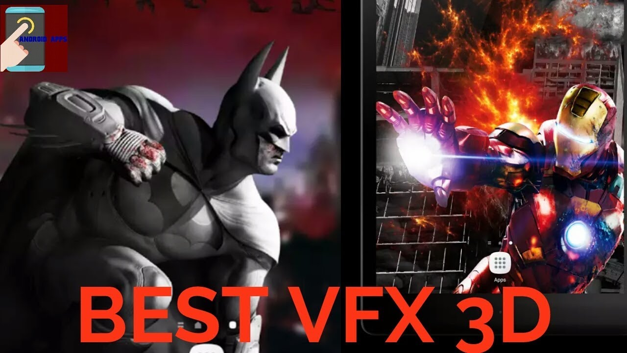 Best 3d Live Wallpaper Full Hd Vfx 3d Live Wallpaper By Android