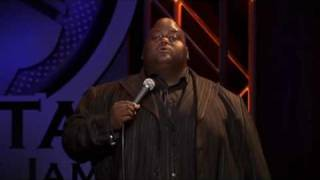 lavell crawford -- down by the lake !