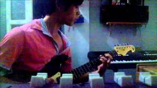 Niềm tin cho cát bụi - Guitar Cover