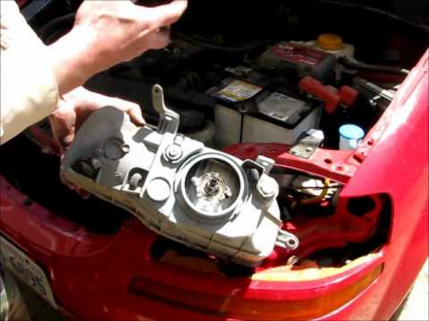 hqdefault chevy 2005 aveo headlamp replacement wmv youtube 2010 chevy aveo headlight wiring diagram at panicattacktreatment.co