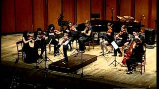 Oskar Rieding Concerto for violin and orchestra in B minor op.35