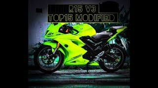 Download Yamaha R15 V3 0 Custom Modified Shubham Singh MP3