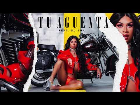 Lia Clark - Tu Aguenta feat Dj Thai Áudio