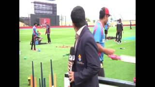 Cricket funny video 2015  Bangladeshi player tamim Nasir Sakib    YouTube
