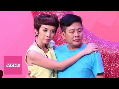 HTV2 - Tài tiếu tuyệt- Chạy theo trào lưu - Tấn Beo, Thu Trang, Quốc Thuận