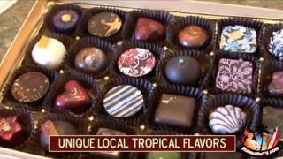 Sweet Paradise Chocolatier - Maui Hawaii