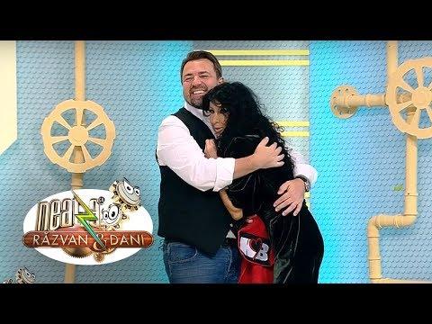 Horia Brenciu și Mihaela Rădulescu, simbolurile Antenei 1, despre Răzvan și Dani