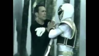 Green Ranger Origins Movie Teaser Trailer 2014