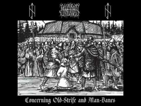 Stonehaven - Death Fetter (Stonehaven - Concerning Old-Strife And Man-Banes)