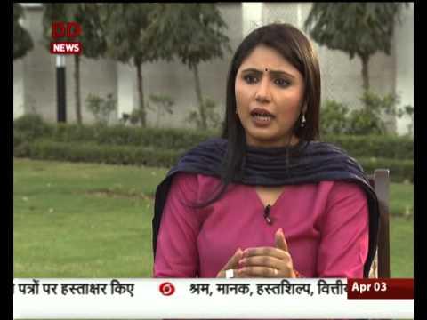 Seedha Samvad: Guest- Jitendra Singh, Union Minister
