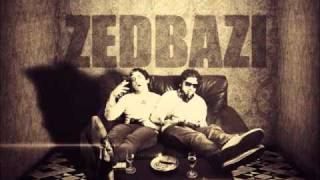 Zedbazi feat Ramin Minai - Mysterious  Eyes + lyrics