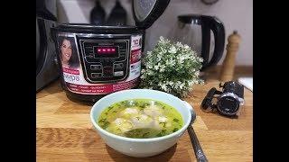 Суп с фрикадельками. Просто, вкусно, экономно!!! Готовим вместе!!!