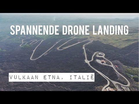 HAAST! Zoektocht naar drone die uit zichzelf aan het landen is...