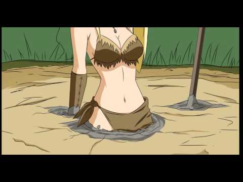 Evylen: Jungle Girl in Quicksand from YouTube · Duration:  1 minutes 44 seconds
