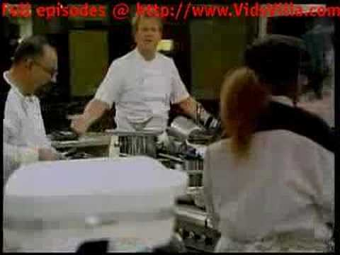 Hell 39 s kitchen season 4 episode 11 part 3 5 youtube for Hell s kitchen season 5 episode 3