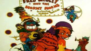 Fred Wesley and the Horny Horns - Peace Fugue