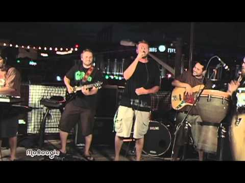FORTUNATE YOUTH Jah Music   MoBoogie Rooftop Session @ Lodos