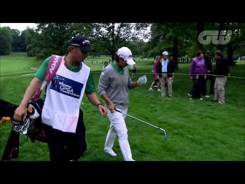GW Swing Analysis: Yani Tseng