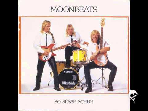 MOONBEATS  SO SÜSSE SCHUH 1990