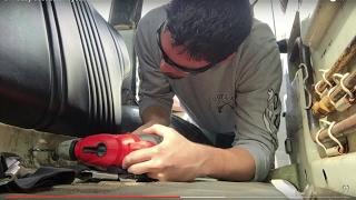 DIY Car Seat Latch System