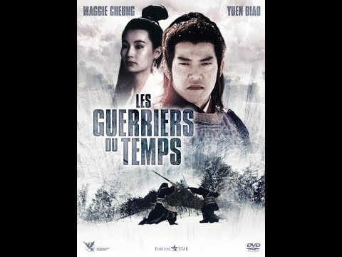 Les guerriers du temps 1989( Film art martial, combats spect