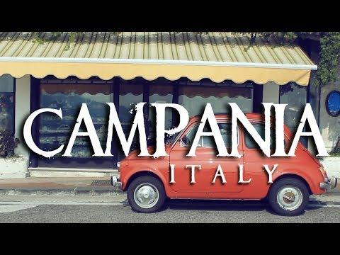 Italy trip: #Campania
